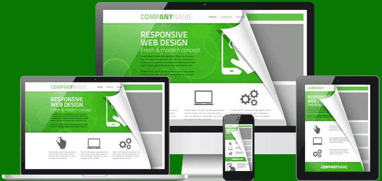 Webdesign Leipzig Responsive