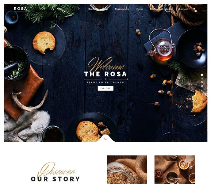 Design Rosa