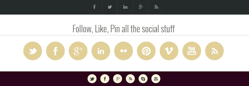 Soziale Netzwerle