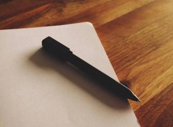 Einen neuen Blog starten und betreiben.